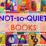Quiet Books - tobringtogether.com