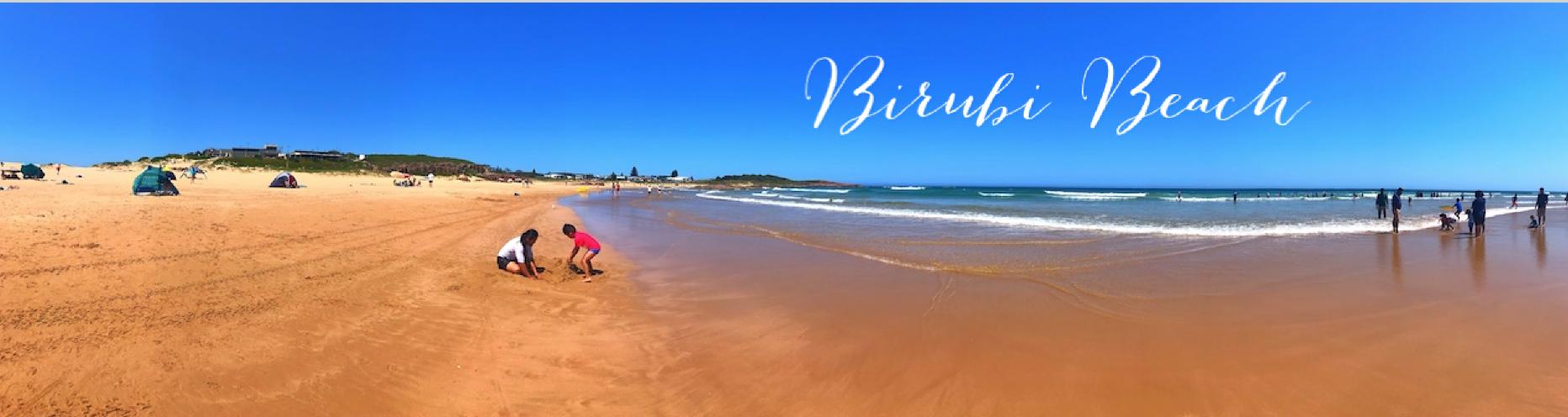 Birubi Beach NSW