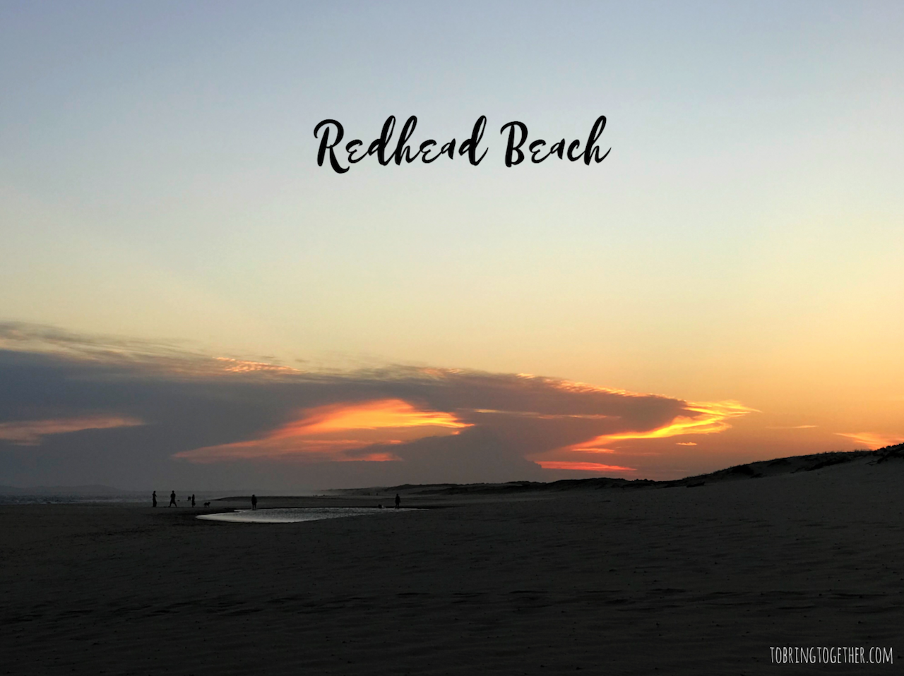 Redhead Beach NSW, 2019