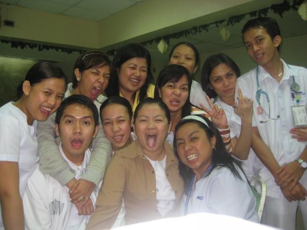 7th rectangular Makati Medical Center