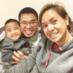 A filipino family in Australia - tobringtogether