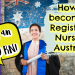 How to become a Registered Nurse in Australia
