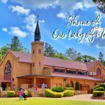Shrine of Our Lady of Mercy - tobringtogether.com