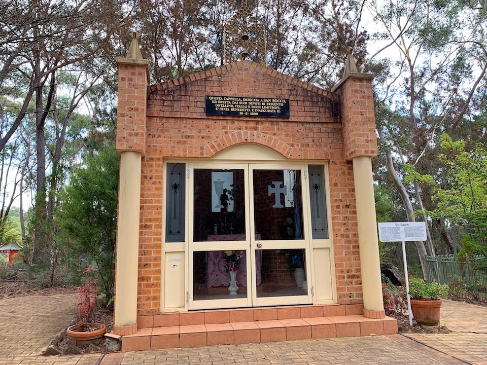 Penrose Park NSW - tobringtogether.com