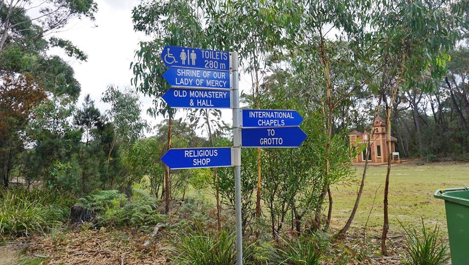 Penrose Park NSW - tobringtogether
