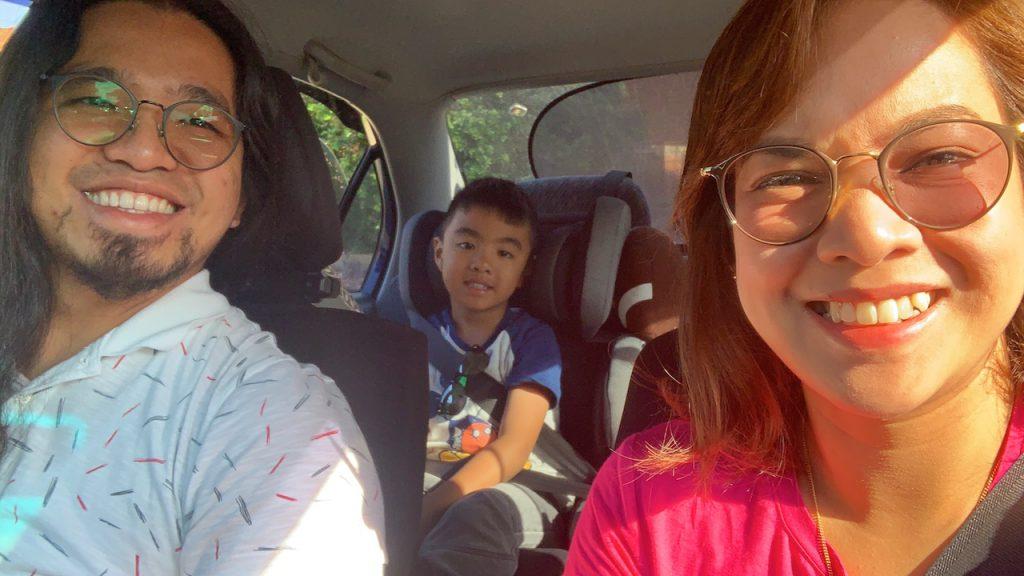 On the way to Berrima - tobringtogether.com