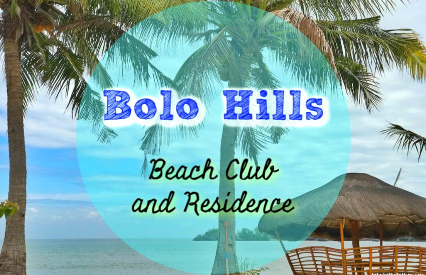 Bolo Hills - tobringtogether.com