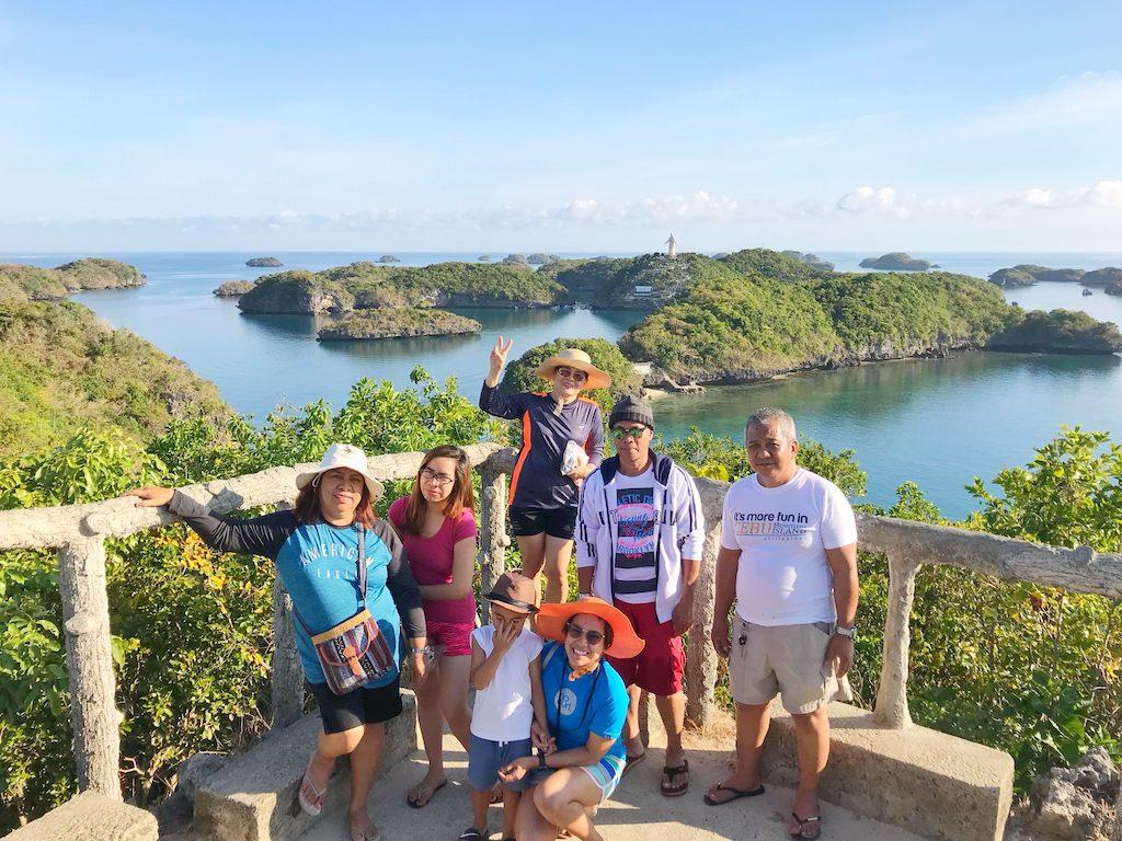 Hundred Islands Pangasinan, Philippines - tobringtogether.com