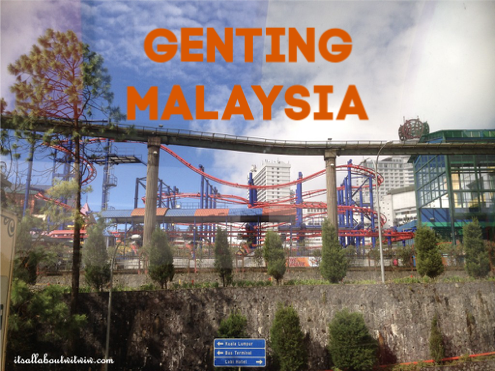 Genting Malaysia