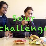 Sour Challenge