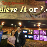 Ripley's Believe it or Not, Genting Malaysia 2013